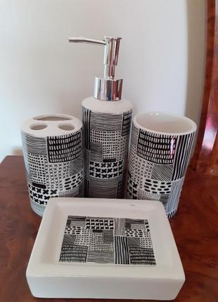 Органайзер набор для ванной.