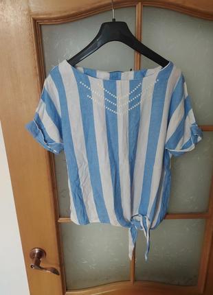 Блуза топ от esprit,p. s