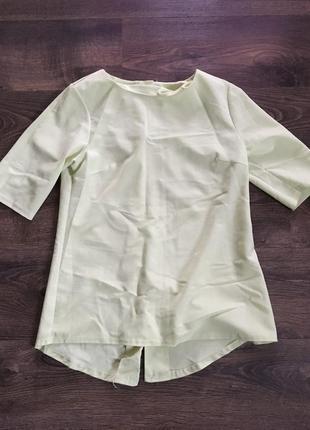 Вільна блуза