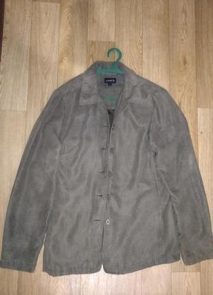 Рубашка-пиджак