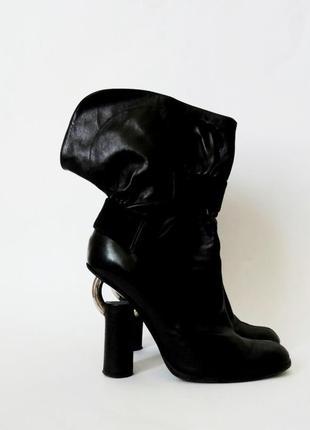 Marc jacobs ботинки оригинал