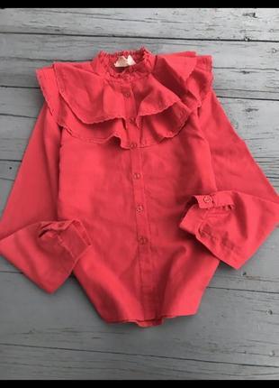 Актуальная блузка блуза рубашка сорочка блюзка свитшот світер