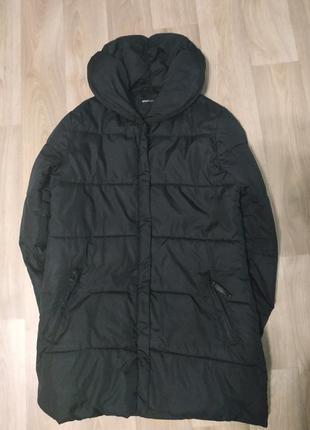 Теплая куртка gina tricot