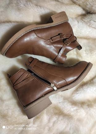 Женские ботинки , ботиночки демисезонные