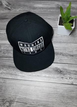 Бейсболка  нова кепка