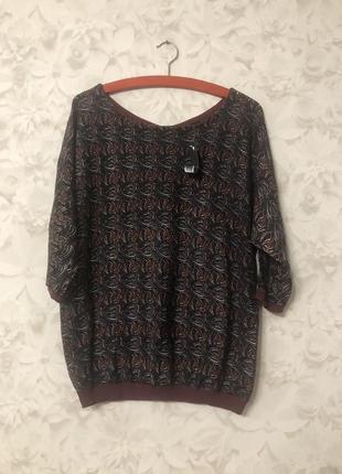 Тонкая кофточка свитер monoprix, новая!