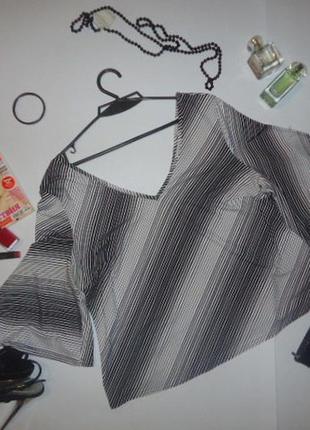 Интересная блуза dorothy perkins