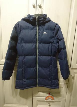 Куртка курточка ,зима)))trespass