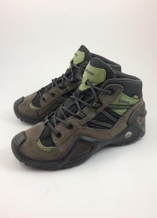 Термо ботинки lowa