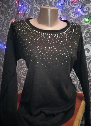Кофта блуза блузка джемпер свитшот