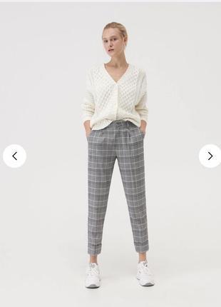 Штаны брюки sinsay