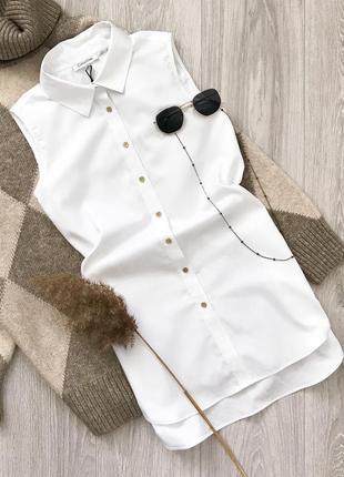 Новая! рубашка calvin klein