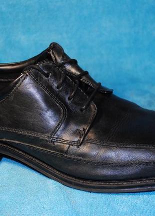 Dockers туфли кожа 47 размер