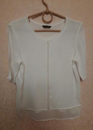 Блуза футболка  massimo dutti