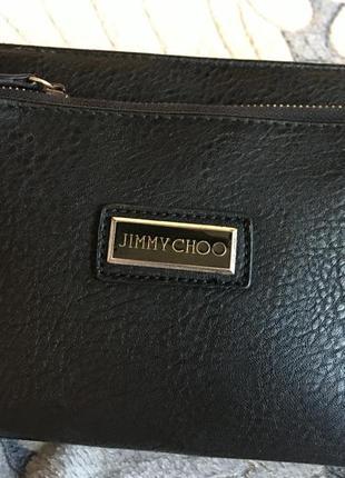 Женская сумочка jimmy choo