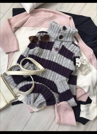 Актуальний свитшот реглан джемпер водолазка пуловер кардиган гольф свитер