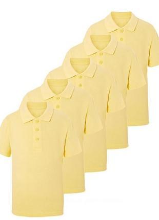 Новые футболки поло george 152-158 см