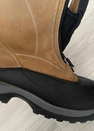Зимние термоса сапоги ботинки lands end