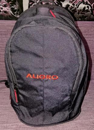 Рюкзак городской aligro
