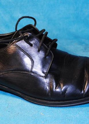 Туфли кожа kenneth cole 47 размер