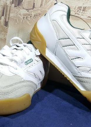 Кроссовки hi-tec lace up trainers squash classic 8