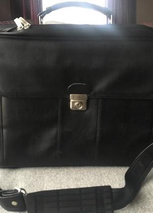 Деловой портфель чемодан bulaggi, голландия