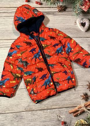 Классная курточка на мальчика