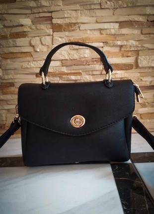 Новая стильная качественная сумка через плечо кроссоби экокожа /клатч