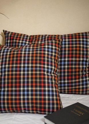 Подушка спальная и декоративная