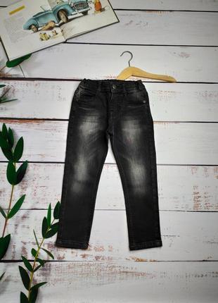 2-3 года,джинсы,f&f