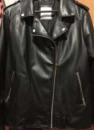 Куртка авиатор/ косуха house