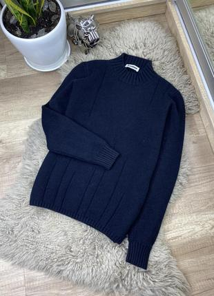 Женский свитер jil sander оригинал