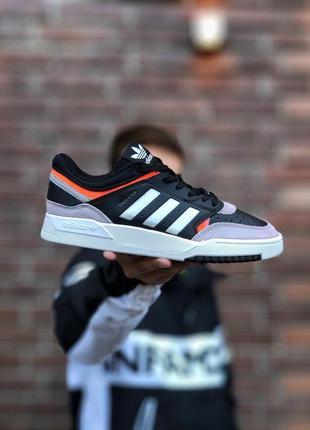 Adidas drop step 🍏 стильные мужские кроссовки адидас