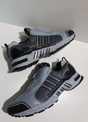 Трекинговые кроссовки adidas response trail. оригинал .