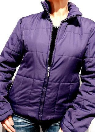 Rabo times/короткая тёплая женская курточка.