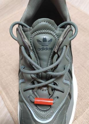 Кросівки adidas ozweego art eg8322