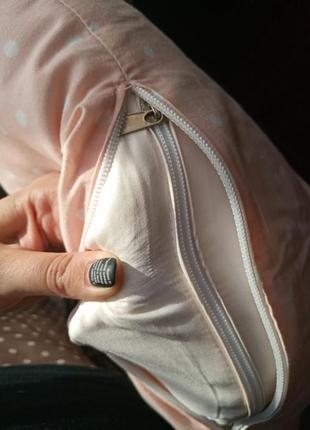 160 см подушка для беременных п - образная