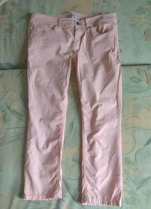 Штани/вкорочені штани