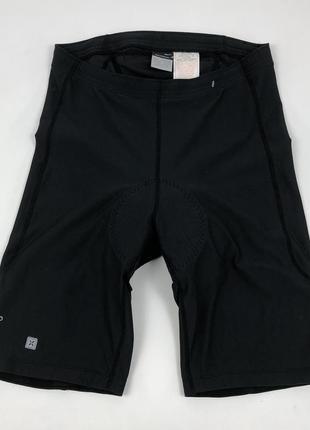 Спортивные - беговые - зальные шорты - бриджи от nike dri-fit