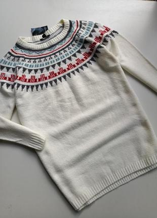 Теплющий свитер туника от немецкого бренда esmara l 44/46