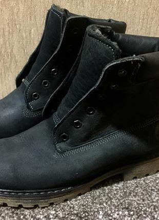 Распродажа обуви в связи с закрытием магазина! зимние ботинки