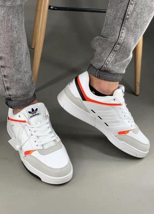 Мужские кроссовки adidas dropstep