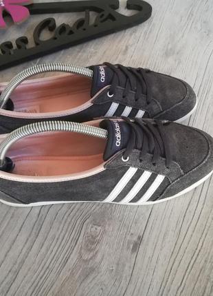 Кроссовки кеды мокасины адидас adidas neo