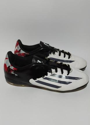 Adidas оригинал бутсы копы кеды кроссовки для футбола размер 38