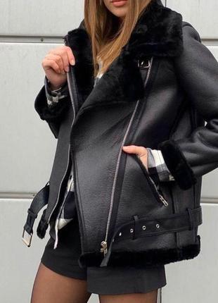 Продам дублёнку на зиму, зимняя курточка на меху, новая