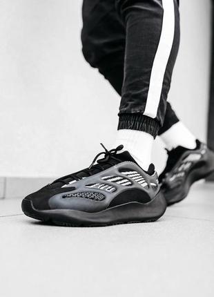 Кроссовки adidas yeezy 700 v3 мужские / женские ( унисекс )