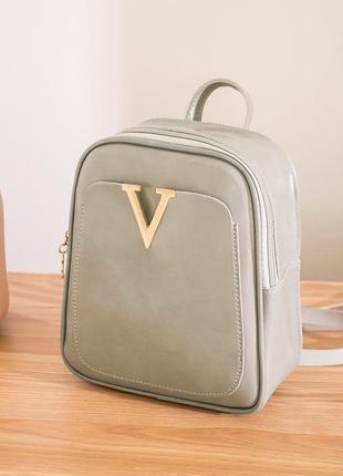 Женский рюкзак v