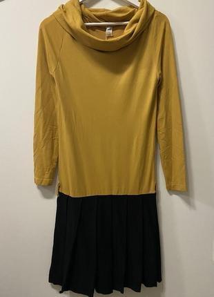 Платье sisi p.s/m #1585 новое поступление 1+1=3🎁