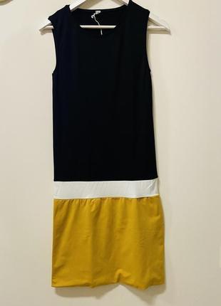 Платье sisi p.s/m #1579 новое поступление 1+1=3🎁