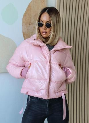 Женская трендовая куртка 2020